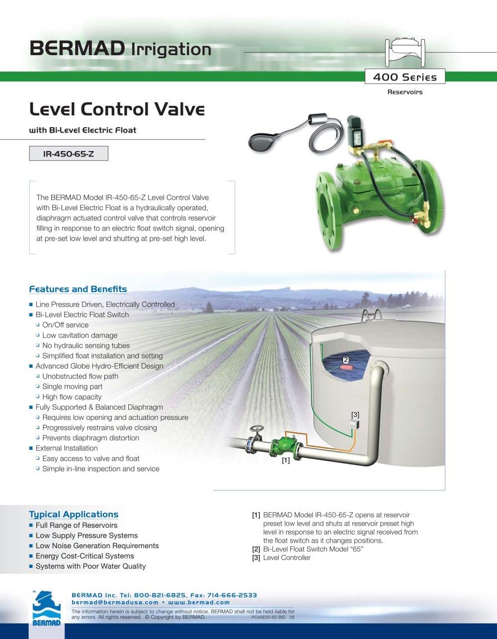 Design simplified pdf irrigation