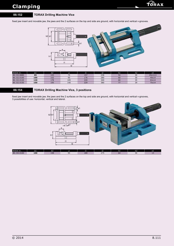 Machine pdf drilling