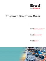 Ethernet Selection Guide