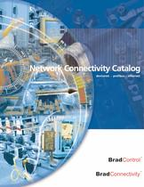 Network Connectivity Catalog (DeviceNet, Profibus, Ethernet)