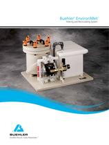 ENVIRONMET? FILTERING AND RECIRCULATING SYSTEM