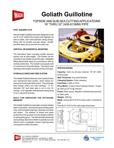 113i-Goliath-Hydraulic-Saw Datasheet 31