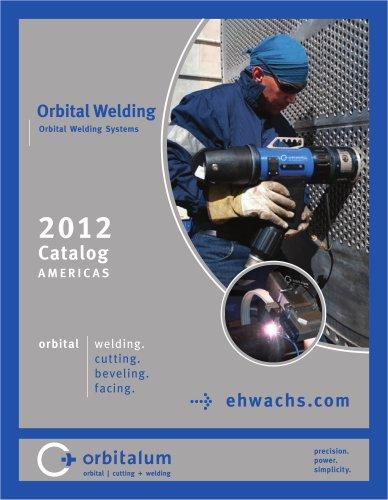2012 Orbitalum Welding Catalog AM
