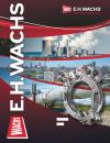 E.H. WACHS INDUSTRIAL MACHINE TOOLS CATALOG