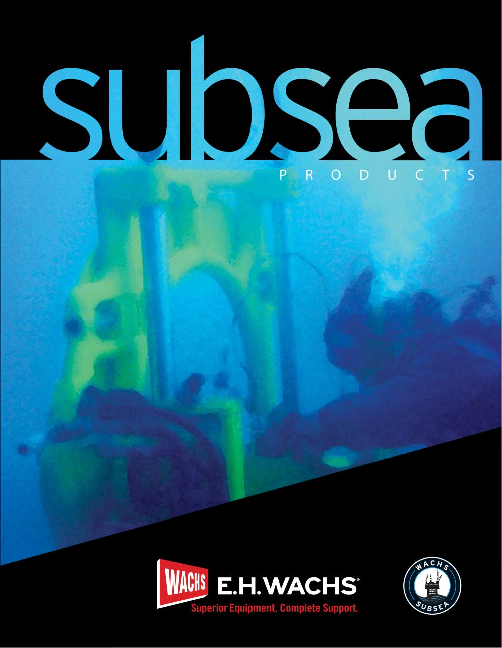 subsea - WACHS - PDF Catalogue | Technical Documentation | Brochure