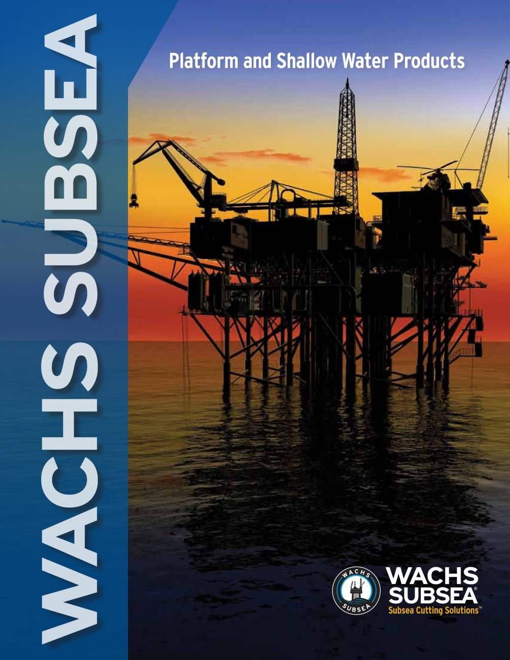 Wachs-Subsea-Brochure-2013 - WACHS - PDF Catalogue | Technical ...