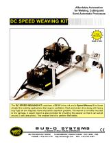 DC Speed Weaving Kit