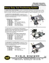 Heavy Duty Tool Positioning System