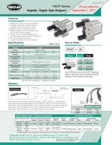 FKHT Gripper Catalog