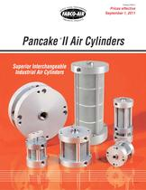 Pancake&reg; II Catalog