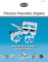Pneumatic Grippers