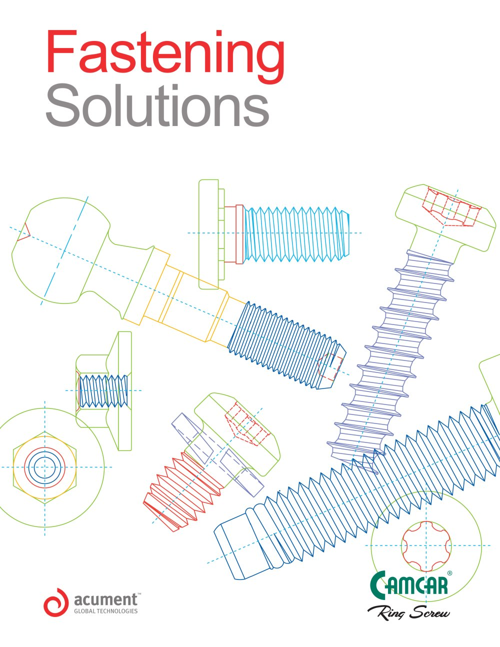 Catalogue - Camcar Fastening Solutions Catalogue - Acument Global ...