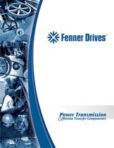 Fenner Drives All-Product Flyer