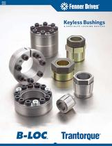Keyless Bushings &amp; Specialty Locking Devices