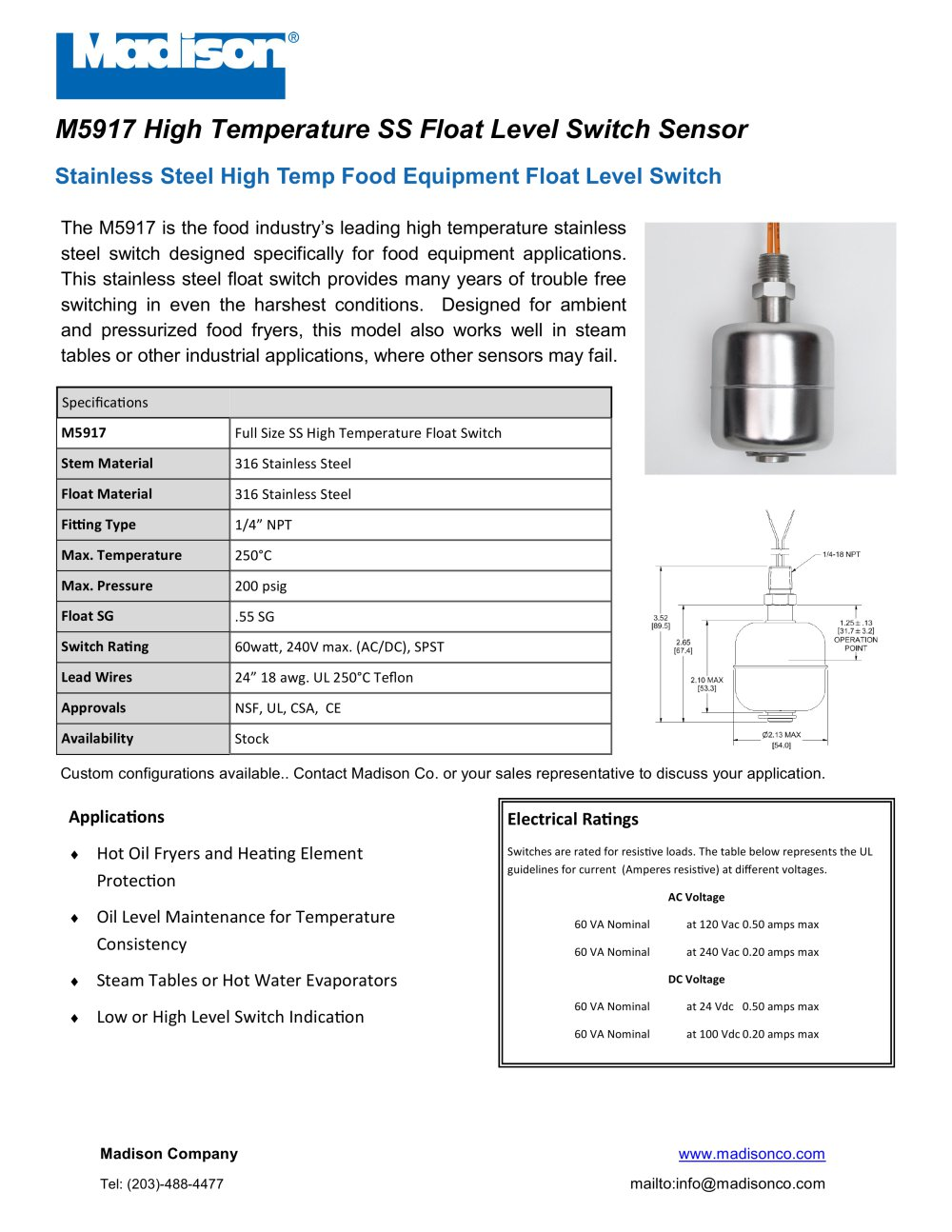 Wiring Diagram For Liquid Level Switches Trusted Wiring Diagram Float  Switch Wiring Diagram Level Transmitter Wiring Diagram