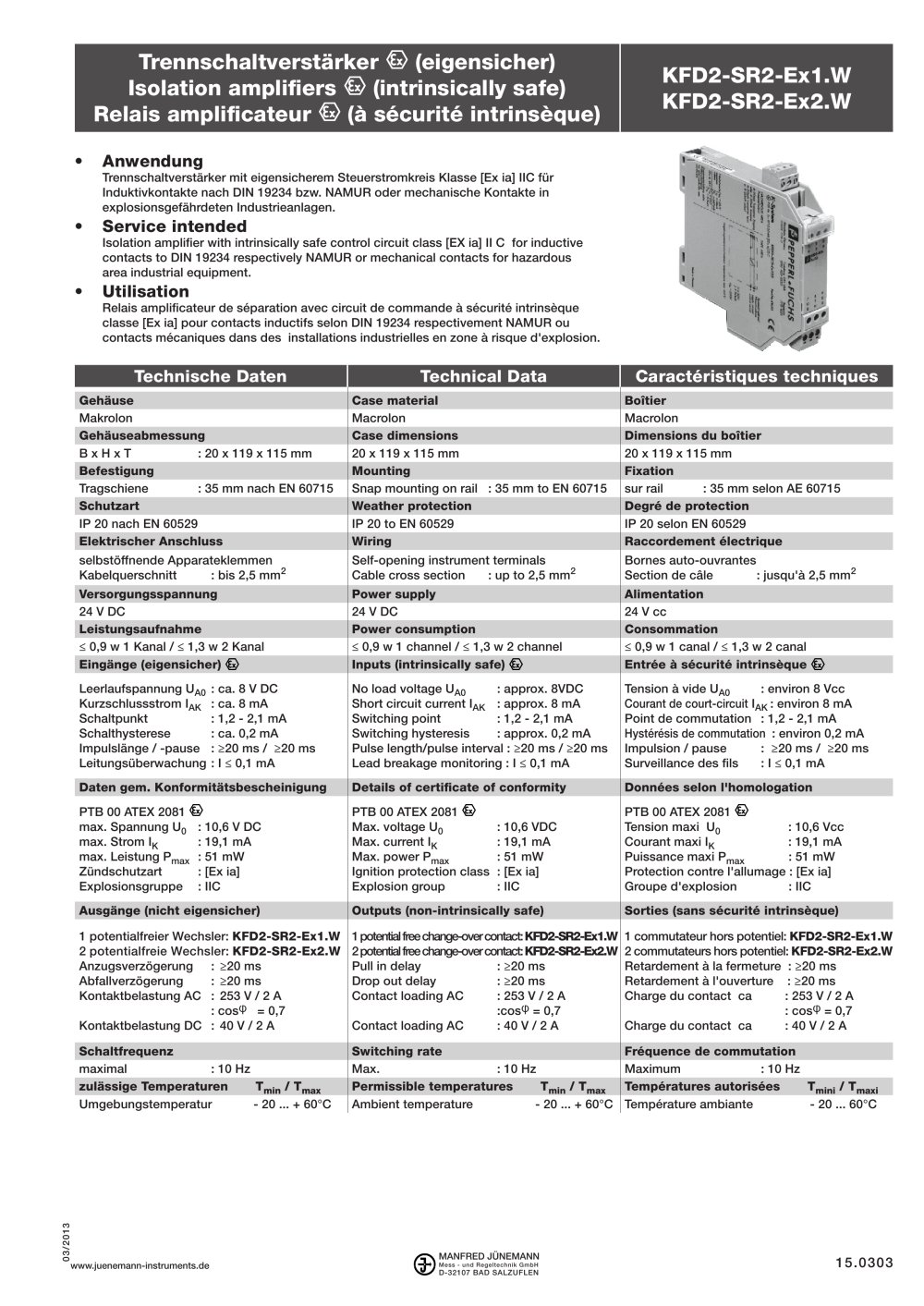 kfd2 sr2 ex1w kfd2 sr2 ex1w isolation amplifiers 573830_1b kfd2 sr2 ex1 w, kfd2 sr2 ex1 w isolation amplifiers manfred kfd2-sr2-ex1.w wiring diagram at gsmportal.co