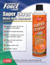 HydroForce® Super Citrus?  Heavy Duty Degreaser