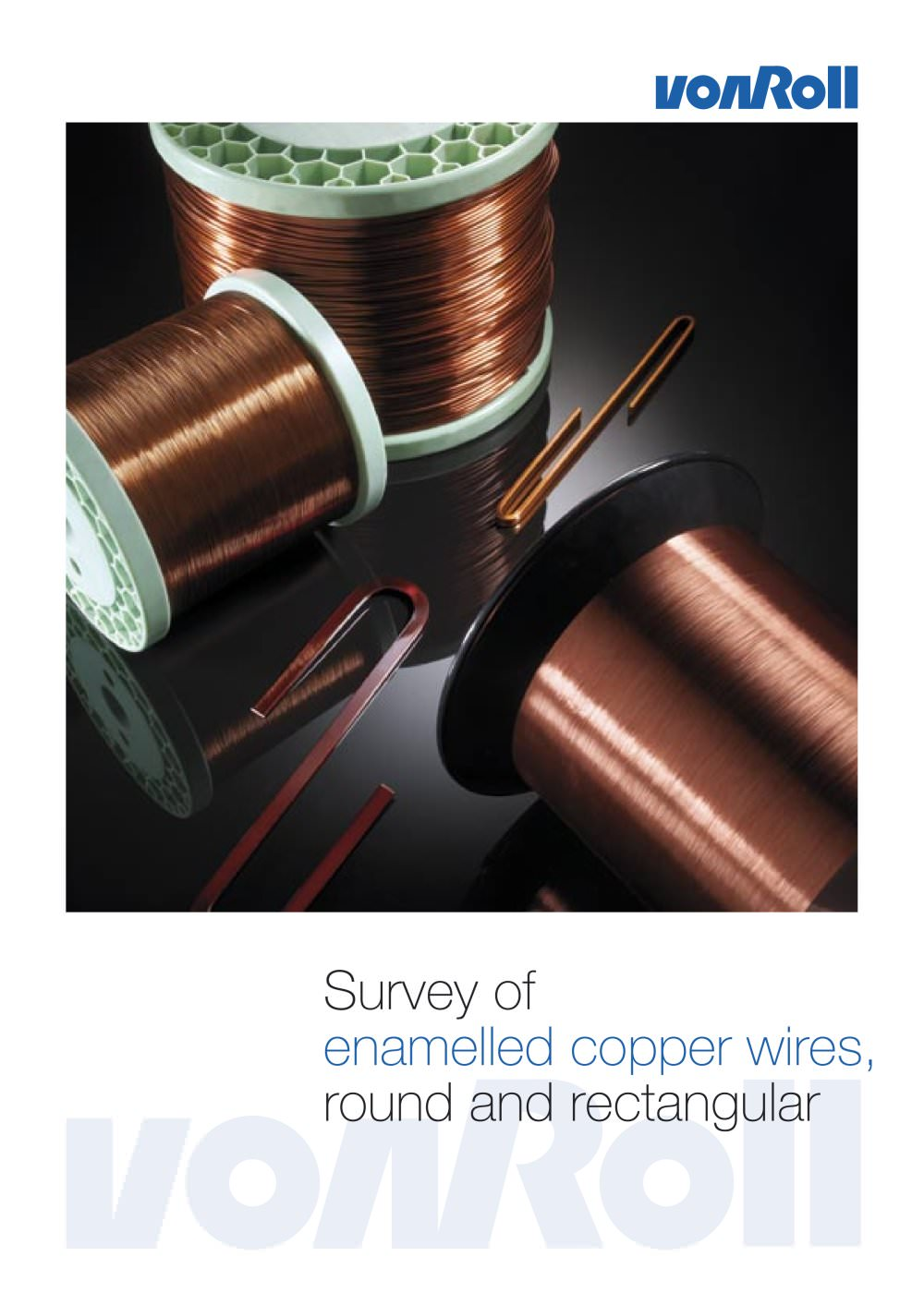 Survey of enamelled copper wires 6cd7b9cd7a
