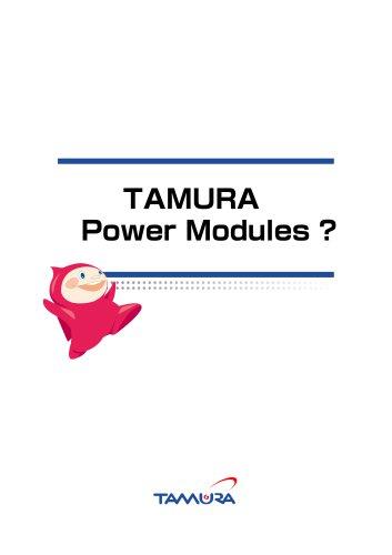 Power Module Handbook