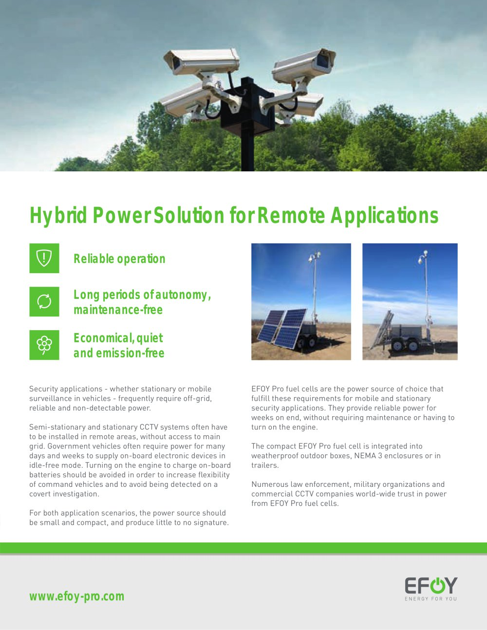 hybrid power solution for remote applications efoy pdf catalogs