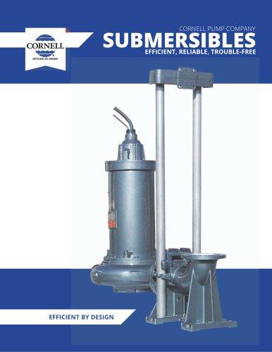 SUBMERSIBLES - Cornell Pump - PDF Catalogs | Technical