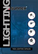 TASK LIGHTING CATALOG