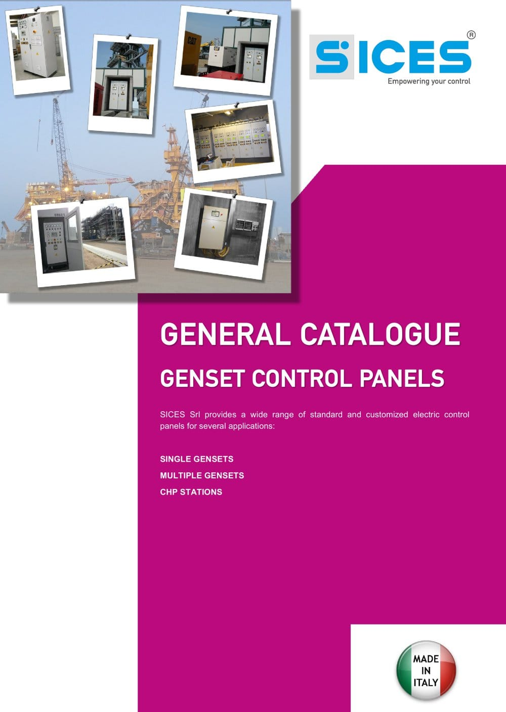 Andrew Burdett Design Electrical Catalogue Design | Catalogue ...