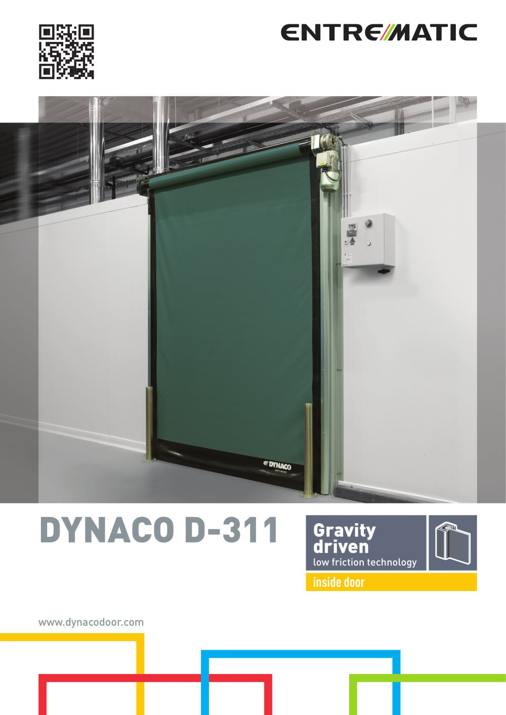 DYNACO D-311-LF - 1 / 4 Pages Sc 1 St Catalogues Directindustry