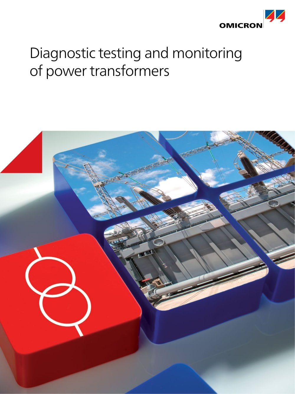 Power Transformer Testing & Monitoring - 1 / 32 Pages