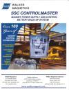 SSC Controlmaster digital power converter, magnet controller