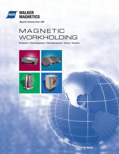 Wokholding brochure