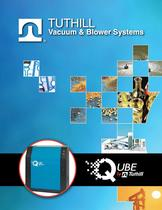 Qube Product Brochure