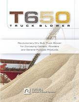 T650 Product Brochure