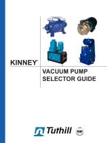 Vacuum Pump Selector Guide