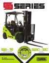 Brochure CLARK S-Series