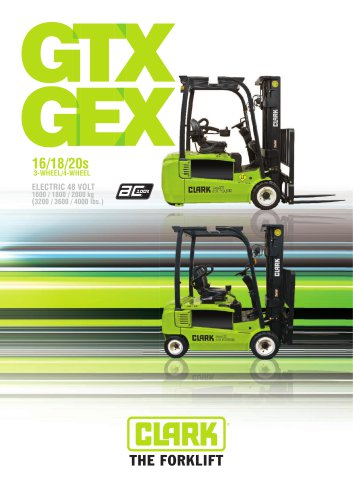 GEX/GTX 16/18/20s