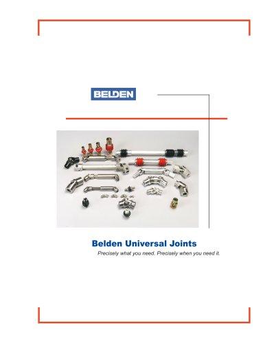 Belden Universal Joints