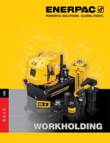 Enerpac Workholding Catalogue
