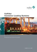 FulFiller&reg;  Container Loading System