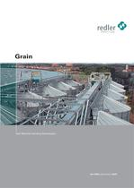 Grain Bulk Materials Handling Technologies