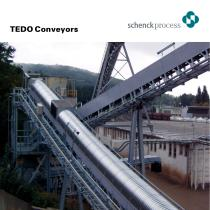 TEDO Conveyors