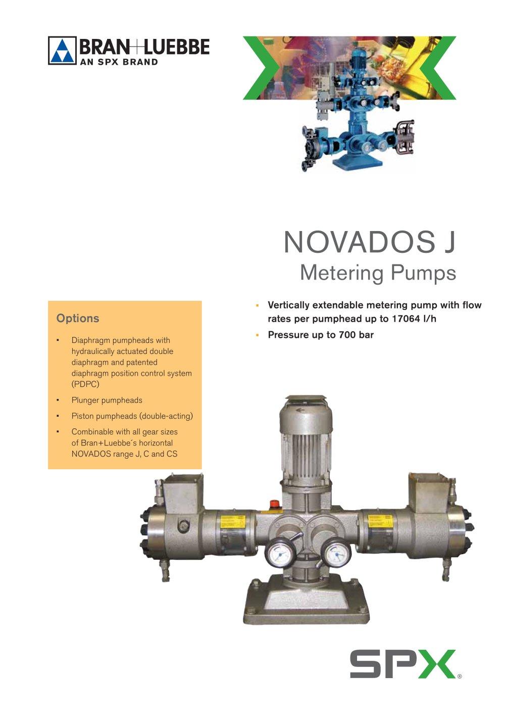 novados j bran luebbe pdf catalogue technical documentation rh pdf directindustry com