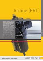 Airline (FRL) intro & contents