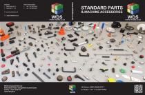 Standard Parts and Machine Accessories