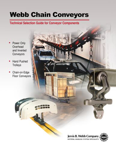 chain conveyor parts catalog.