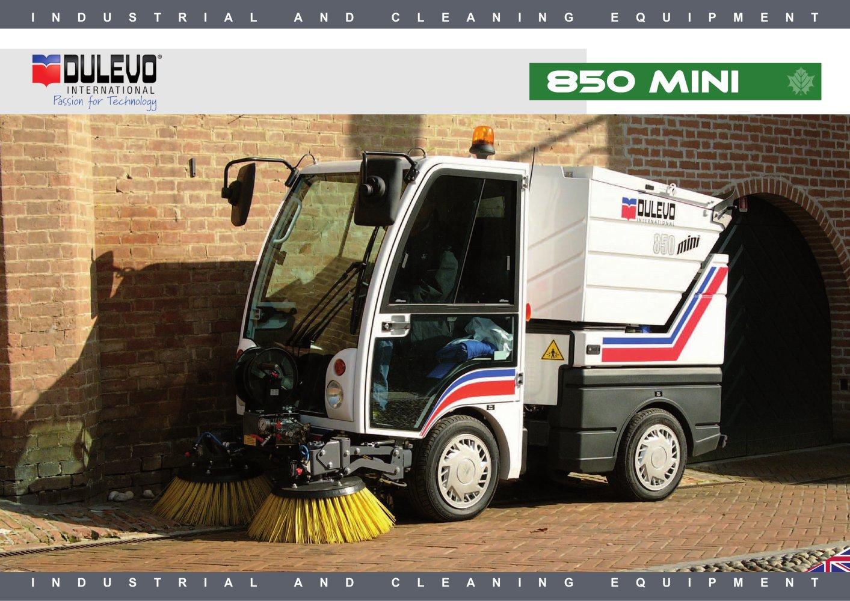 dulevo 5000 service manual