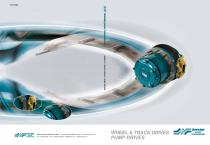 Planetary wheel drives