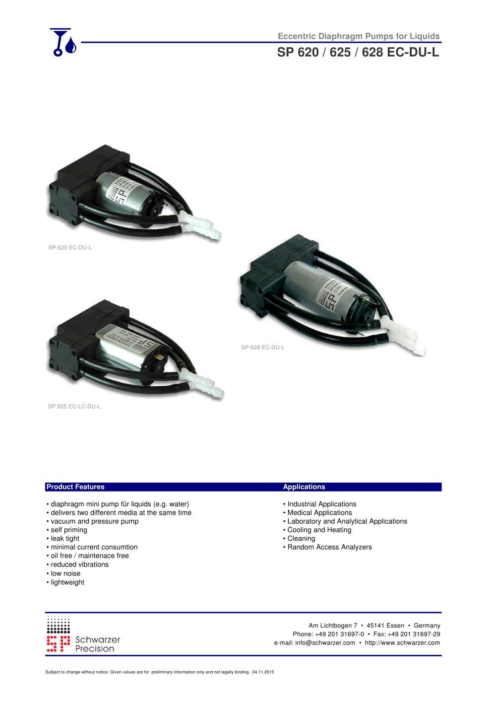 625 ec lc du l schwarzer precision pdf catalogue technical 625 ec lc du l 1 3 pages ccuart Image collections