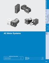 AC Motor Systems 