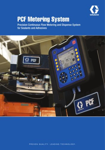 PCF Metering System